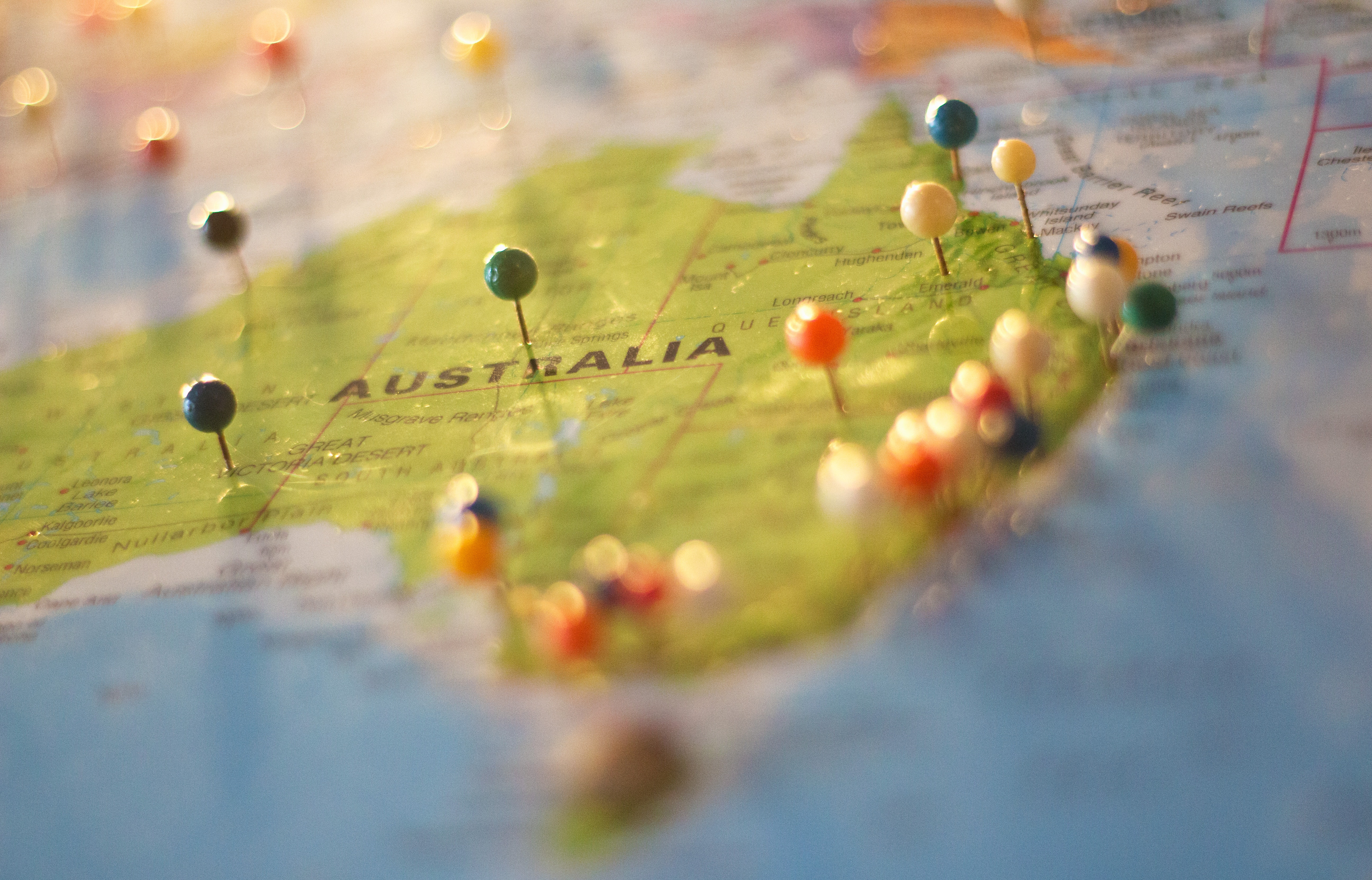 Australia progressing towards 2025 National Packaging Targets