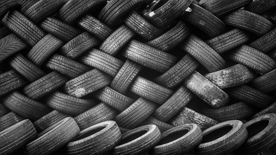 Ireland clamps down on producer responsibility for tyres