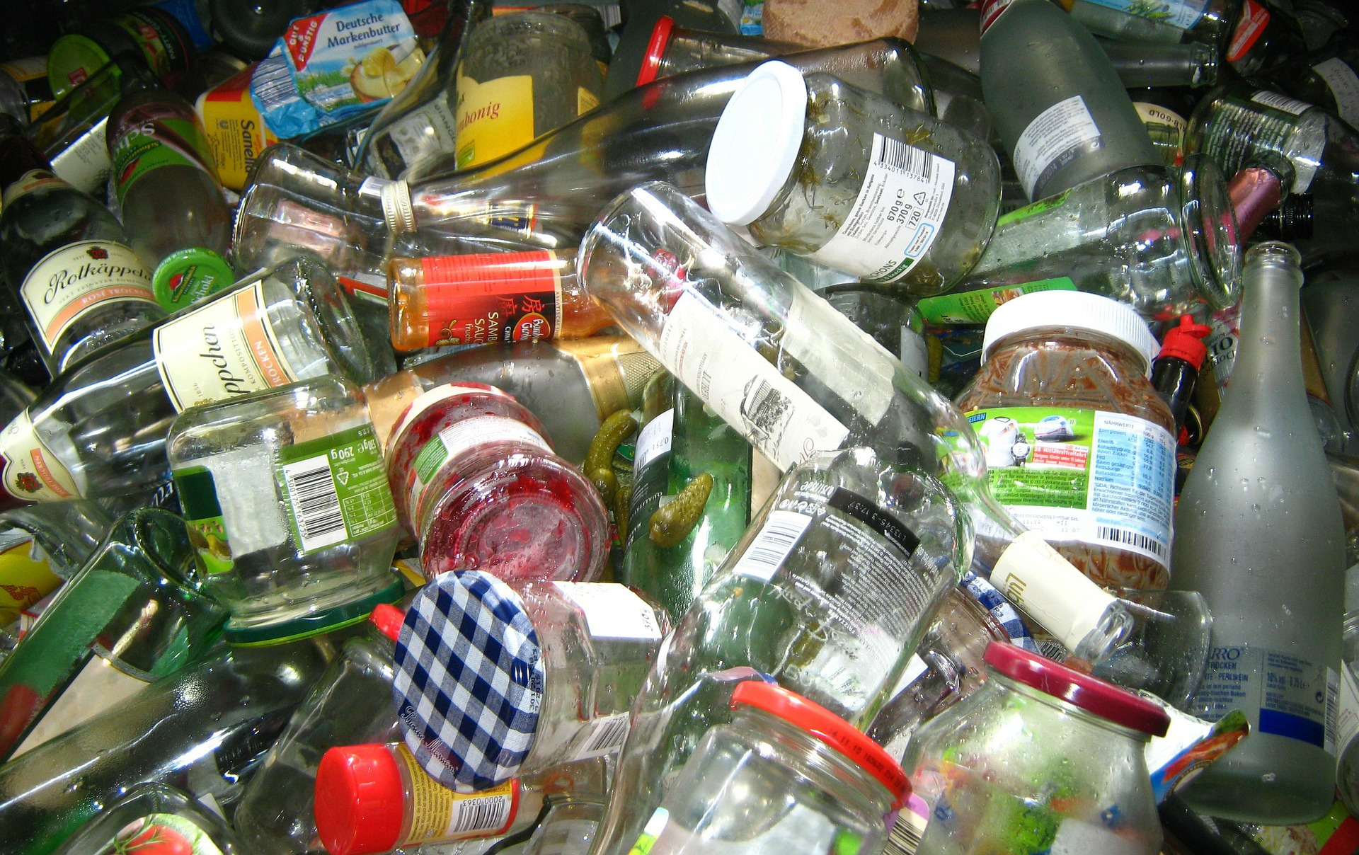 National Audit Office Report finds concerns with UK packaging waste system